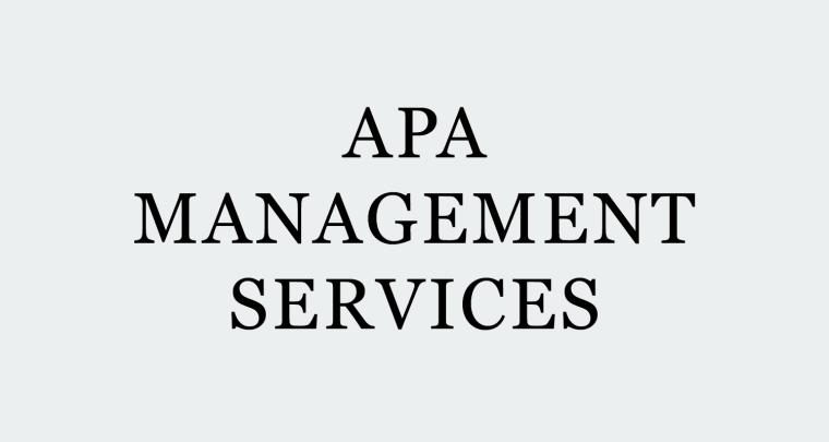 APA Management Services