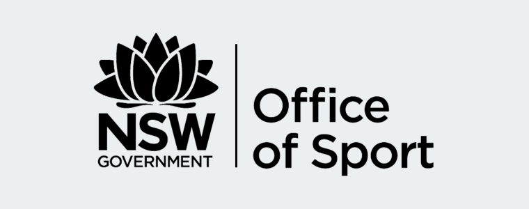 NSW Government Office of Sport