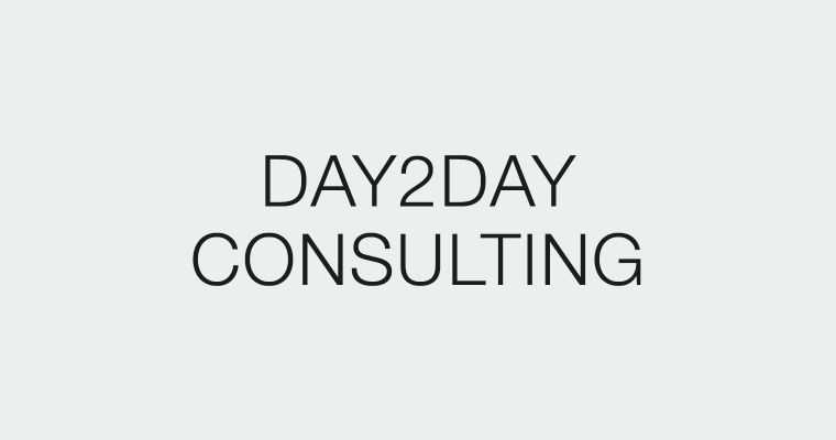 DAY2DAY Consulting